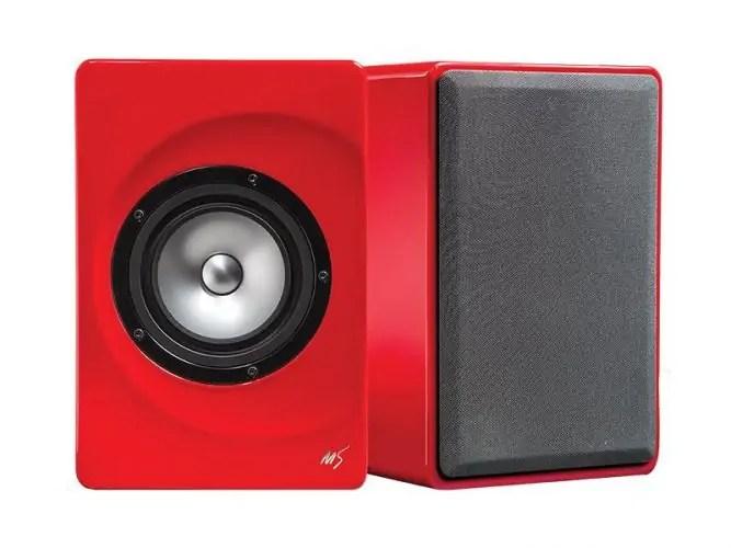 MarkAudio CESTI B Speakers