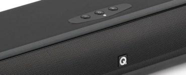 Q Acoustics Media 4 Soundbar