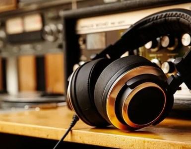 Best Studio Headphones - Outeraudio