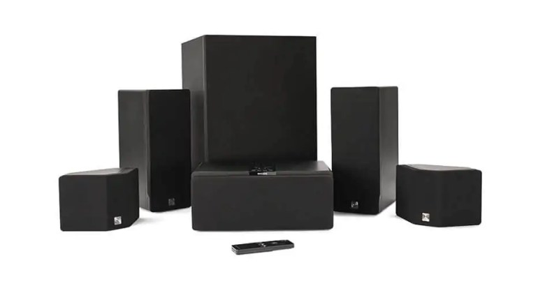Enclave Audio CineHome HD