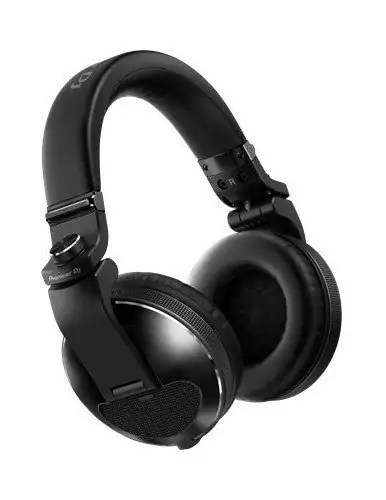 Pioneer DJ HDJ-X10-K Professional DJ Headphone