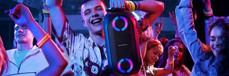 Anker Soundcore Rave Mini Review - Outeraudio
