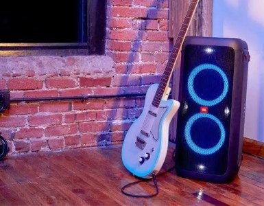 JBL Partybox 300 Review - Outeraudio