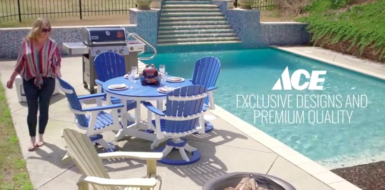 Ace is Your Outdoor Living Place! | Outer Banks Ace on Ace Outdoor Living id=36255