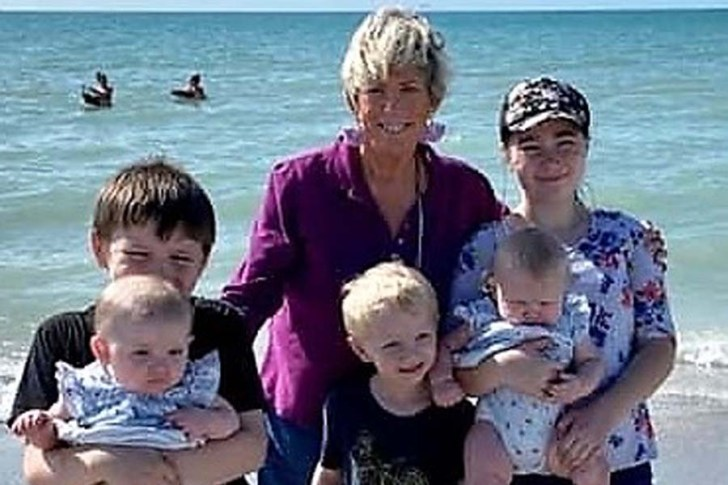 Laurie Ann Basnight Perry of Manteo, August 12