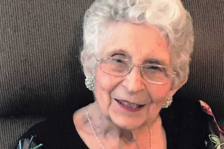 Anna Faye Stallings , August 12