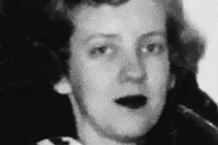 Claudia Ann Moore, September 29