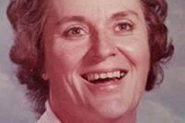 Kathleen Waterfield Brown Lorenz of Grandy, September 29