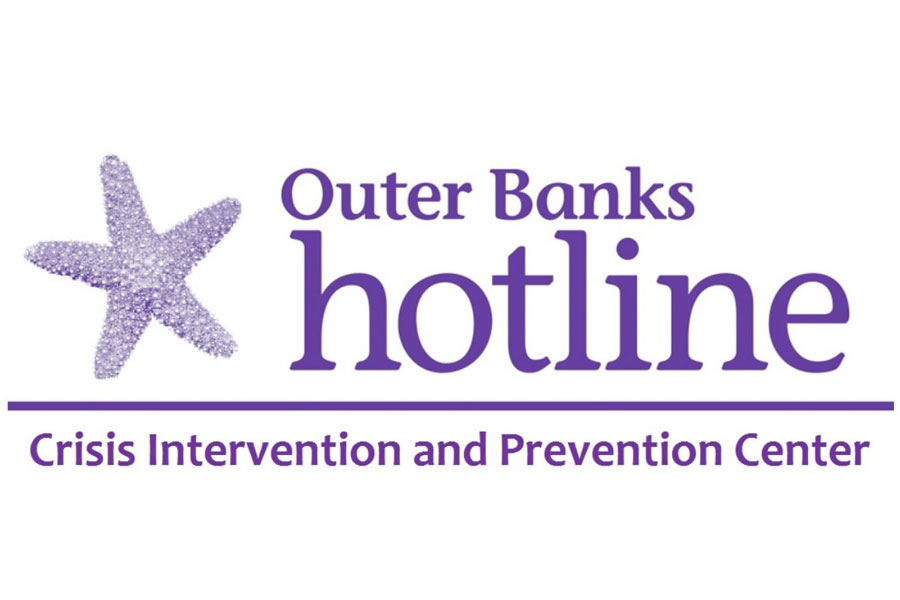 Transition and uncertainty at Outer Banks Hotline