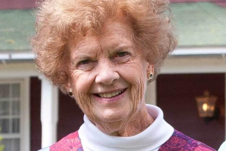 Suzanne Darden Slegel,July 20