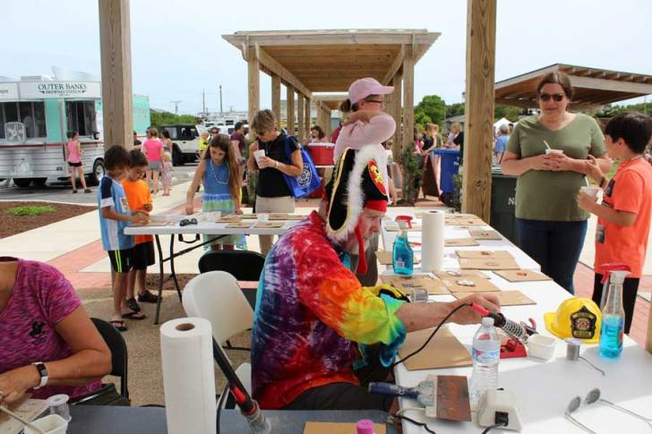 Artrageous Kids Art Festival is this Saturday, Sept. 18