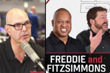Roman previews NFL Season on ESPN Radio