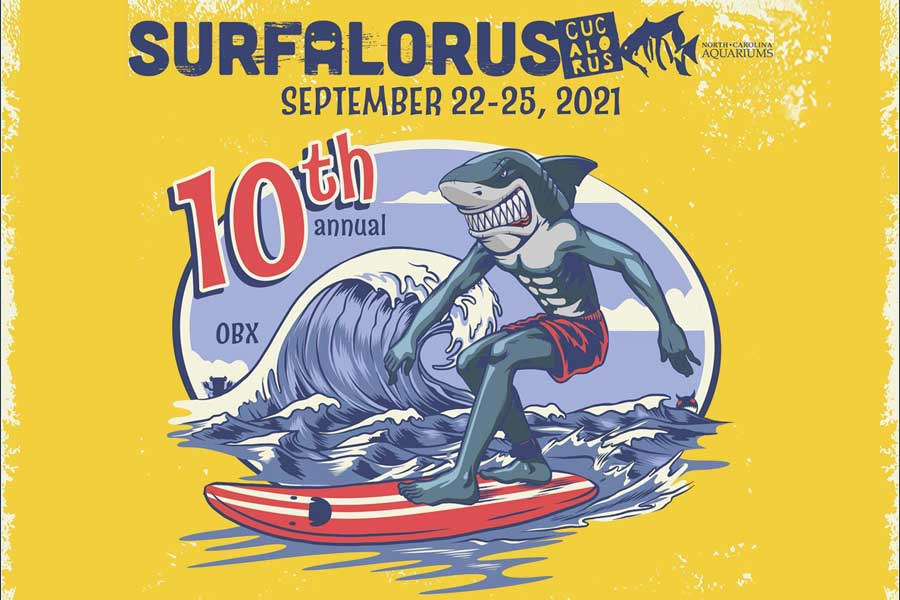 Surfalorus Film Festival hits OBX with 4 days of film, music and surf