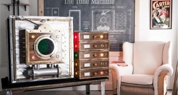 TIME MACHINE ASC