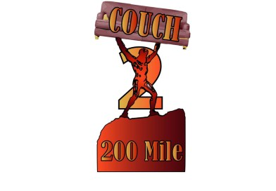 Couch to 200 Mile Challenge Finalists Announced