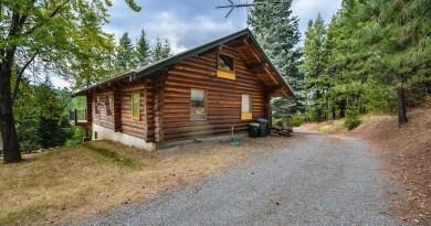 How To Make A Cabin Feel Like A Resort