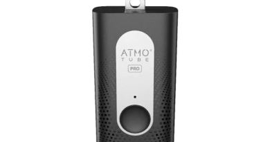 Review: ATMOTUBE PORTABLE AIR QUALITY & POLLUTION MONITOR