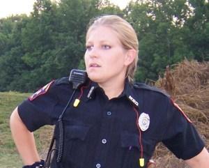 Jen police pic