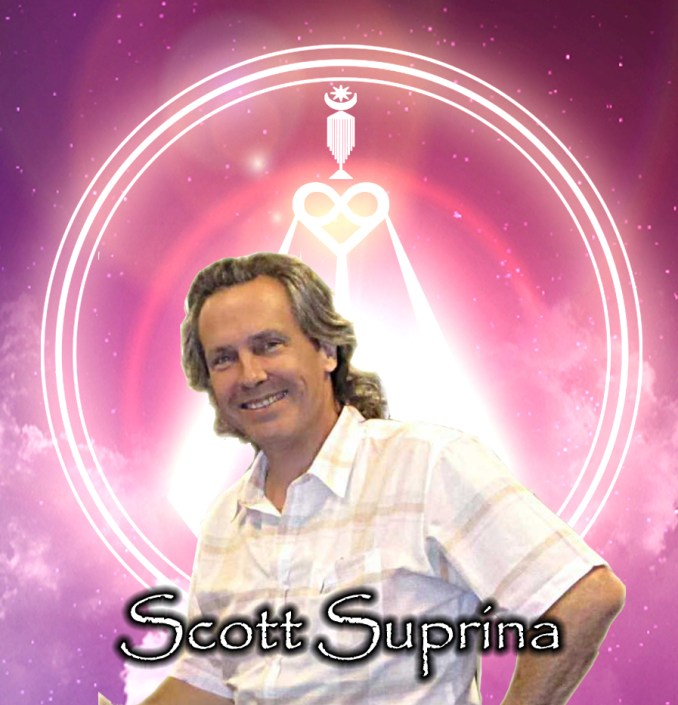 Scott Suprina