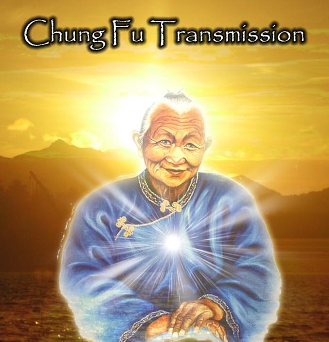 Chung Fu Lecture