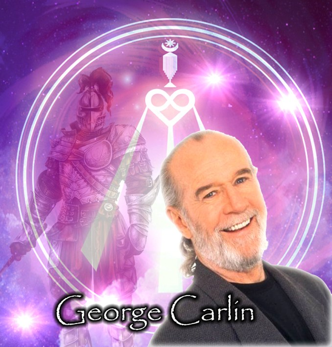 Outer Limits of Inner Truth Analysis on George Carlin