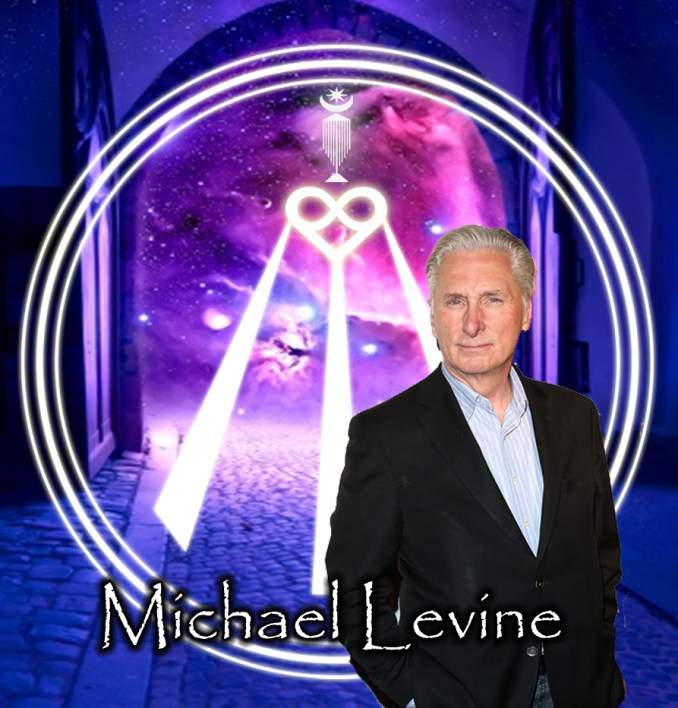 Michael Levine Outer Limits of Inner Truth
