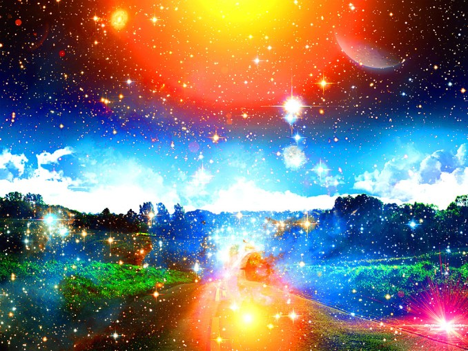 Outer Limits of Inner Truth Hermetic