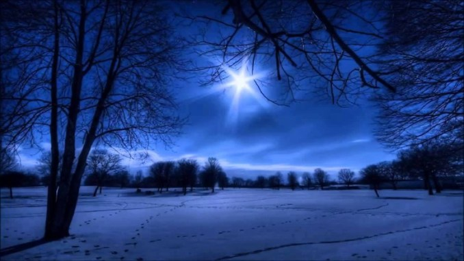Winter Solstice Outer Limits of Inner Truth