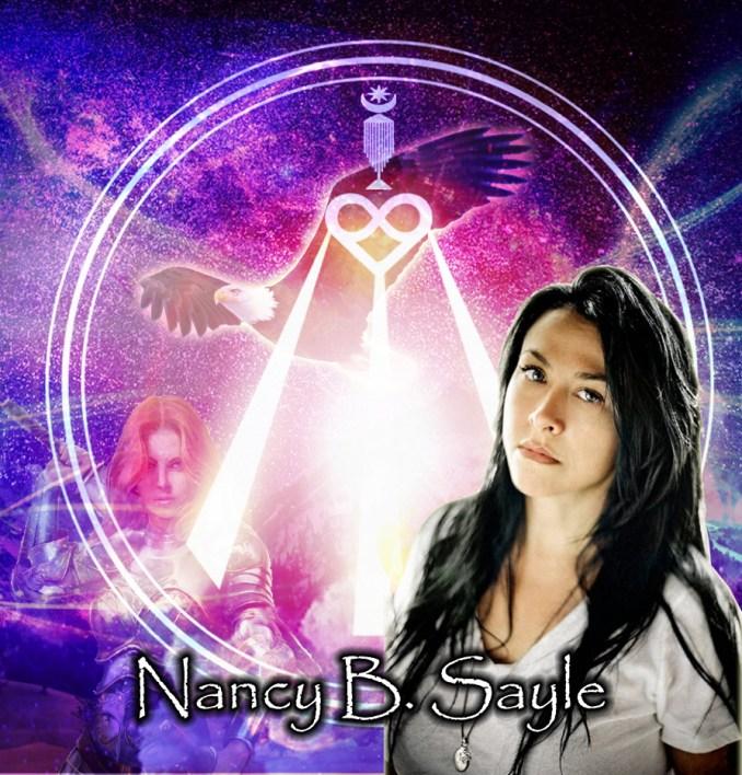 Nancy B. Sayle