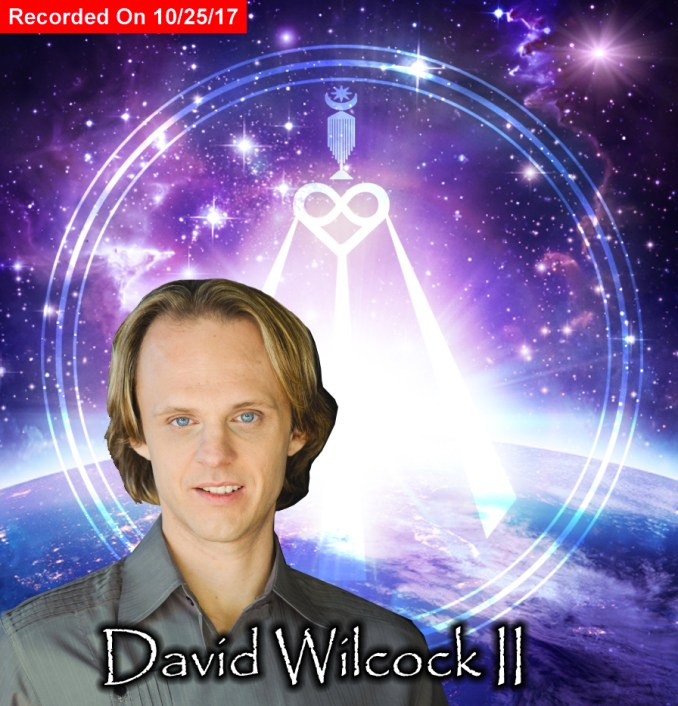 The Great Awakening with David Wilcock | Outer Limits of Inner Truth