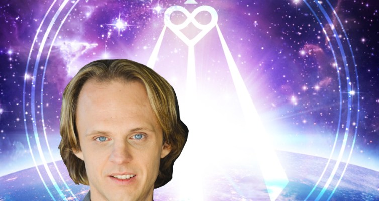 David Wilcock | Outer Limits of Inner Truth Radio Show