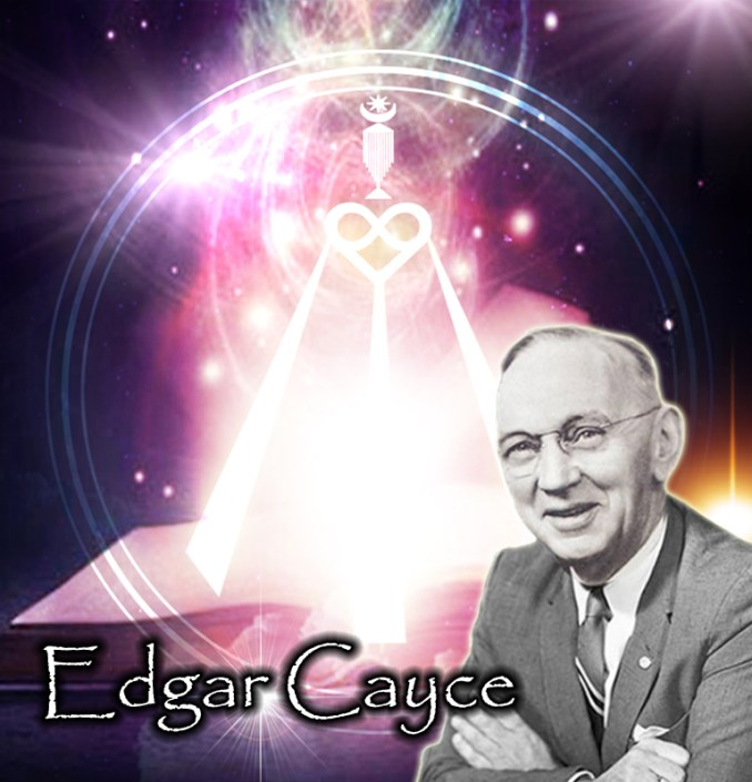 From The Vault: A Forensic Soul Analysis On Edgar Cayce