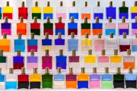 Fragrance Bottles - The Power of Scent Memory