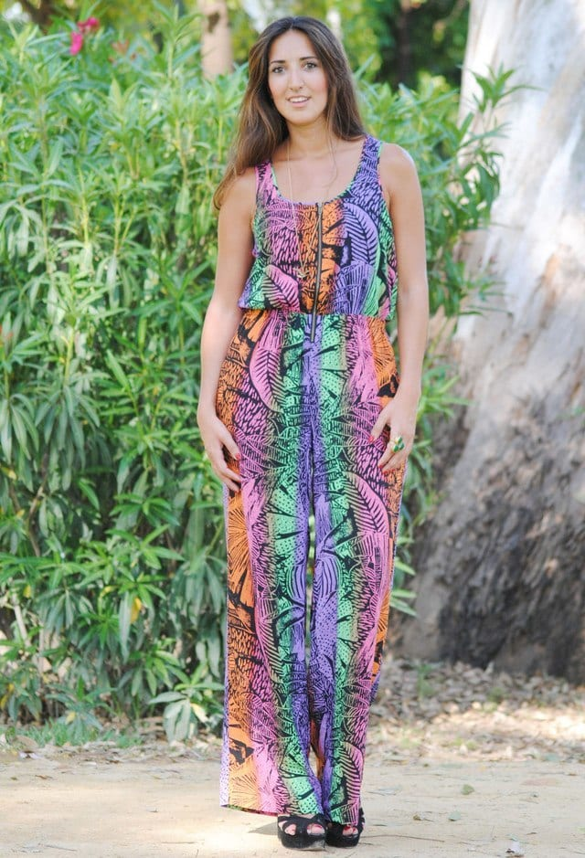 1-Piece-Jumpsuits-for-women 16 Cute Jumpsuits Outfits - Ideas How to Wear Jumpsuits Rightly