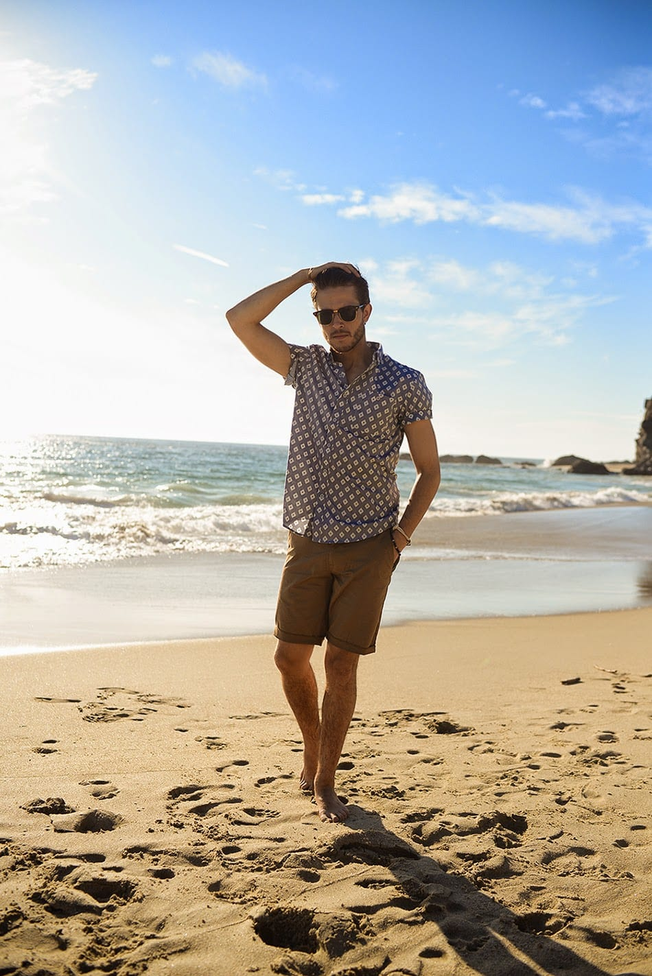 16 Cool Summer Outfit Ideas For Men