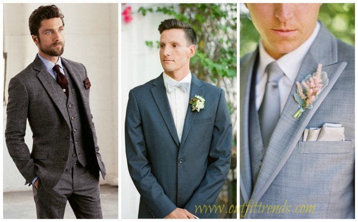 Image Result For Amazing Charcoal Wedding Dresses Ideas