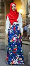 outfittrends: 20 Spring Hijab Fashion Style Ideas For ...