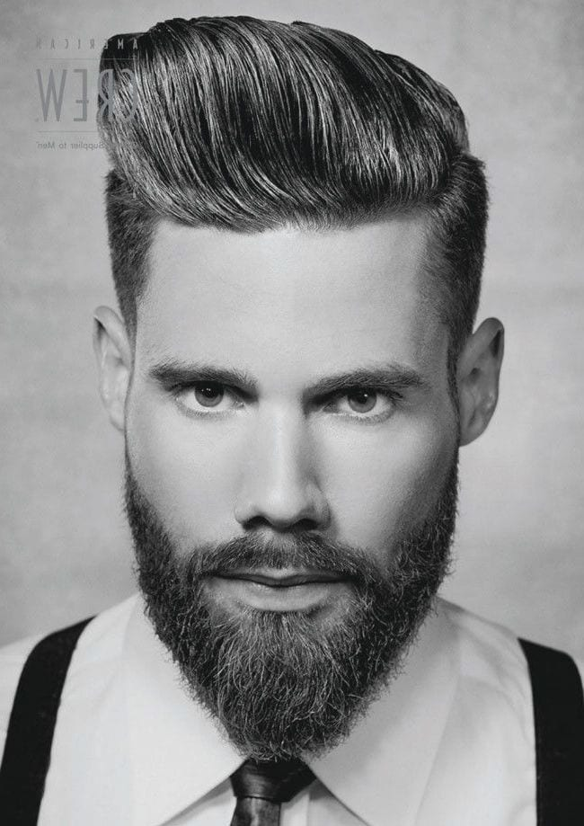 Image Result For Male Haircuts For Long Faces