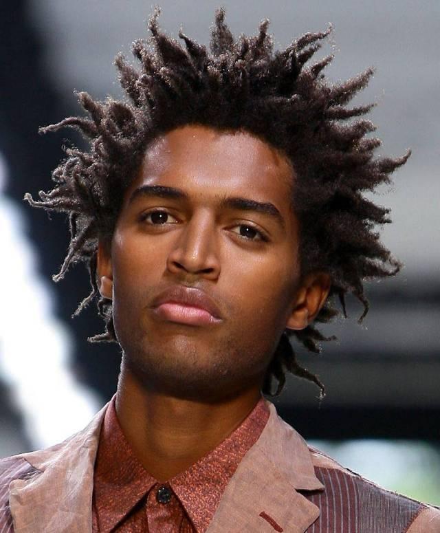 black men hairstyles–21 best hairstyles for black guys