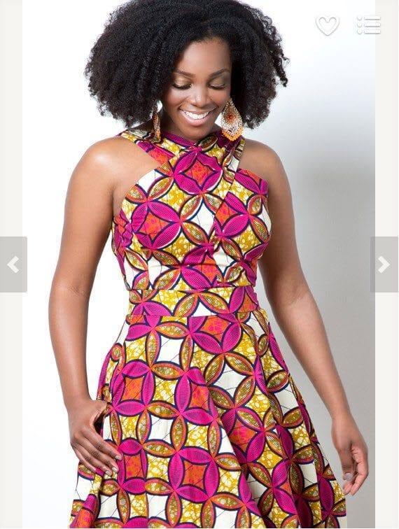 New Designs For Kitenge Skirt And Blouse Styles Girls 20 Best Kitenge Designs For Long Dresses Kitenge Styles Latest Best Selling Shop Women S Shirts High Quality Blouses
