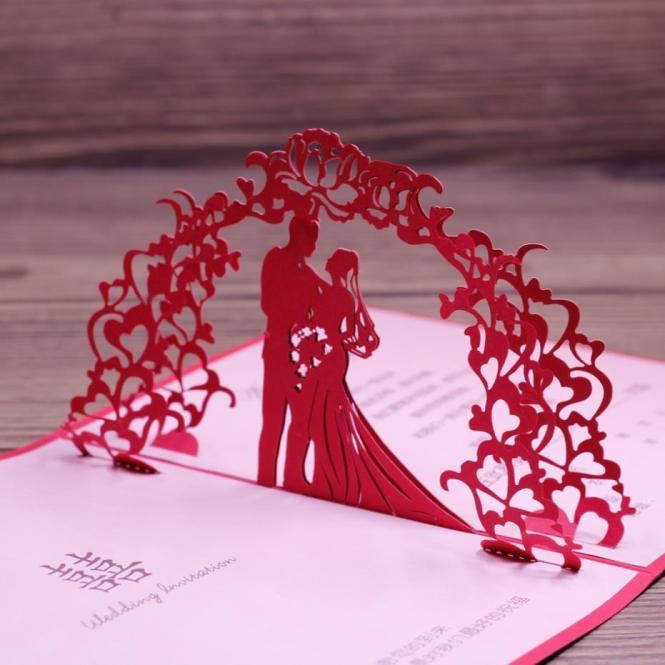 Unique Wedding Invitation Card Design E Invitations