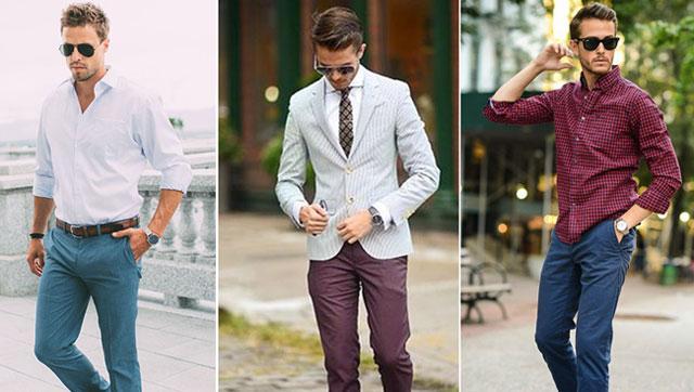 5c9b497dc248 Men Summer Office Wear 18 Best Workwear Outfits For Warm Months