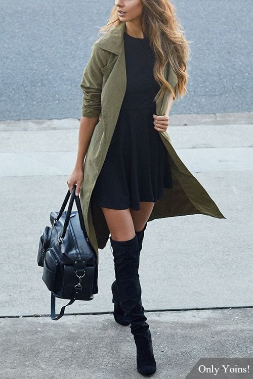 trench coat outfits women19 ways to wear trench coats
