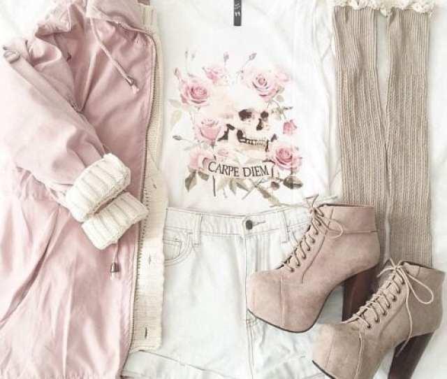 Cute Teen Girls Outfits 22