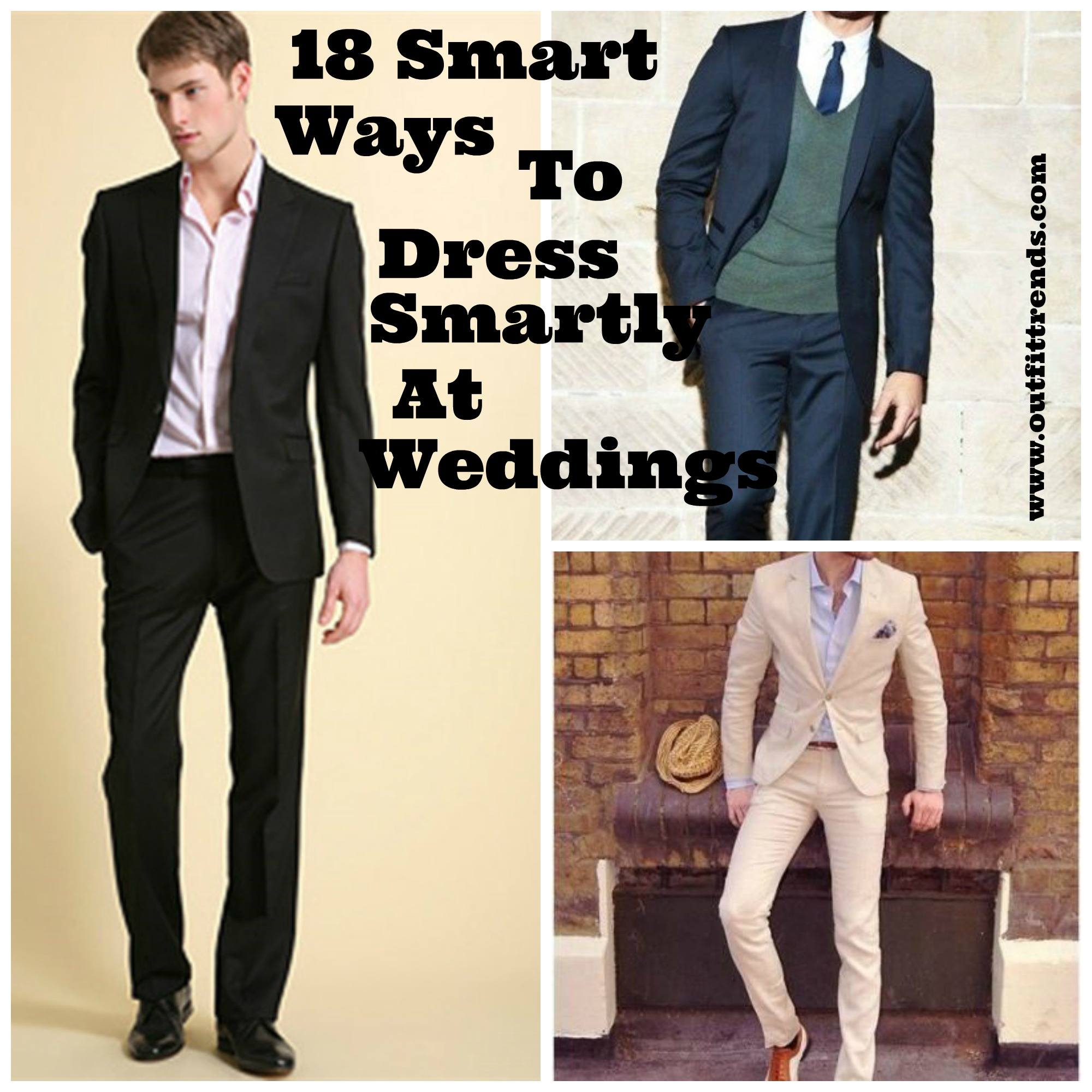 Mens Wedding Outfits 2