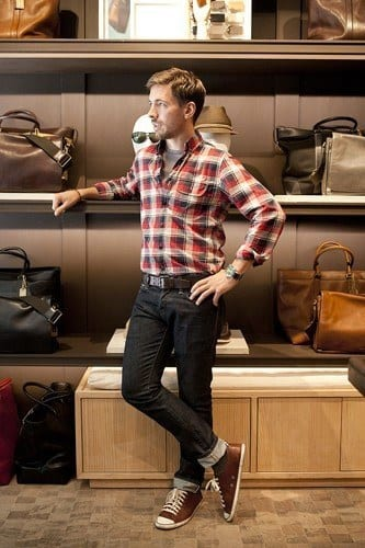 Guys Flannel Shirts 20 Best Flannel Outfit Ideas For Men