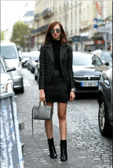 25 Rock Concert Outfits Ideas For Women To Try