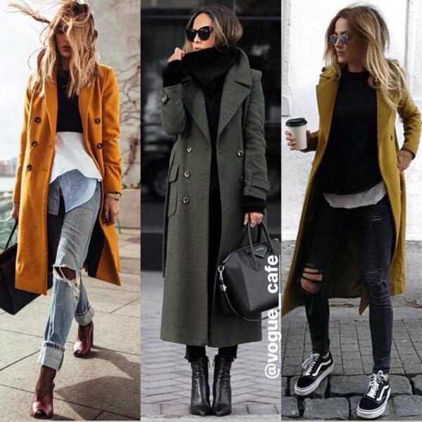 Outfits for Women to Wear in January (14)