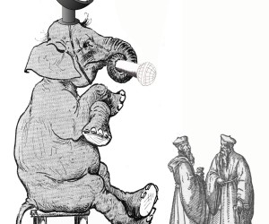 The Elephant in the Interview