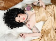 Margaret Cho is your mother